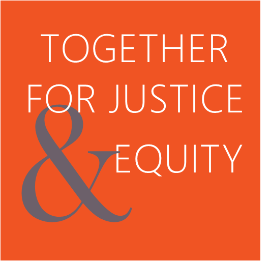Together for Justice and Equity Event